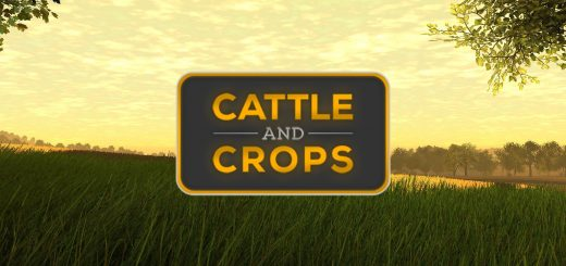 Cattle and Crops system requirements