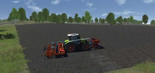 Cattle and Crops mods, CnC mods download